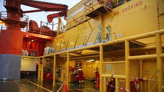 Hydrogen-infrastruktur: Ufarlig – om den håndteres riktig