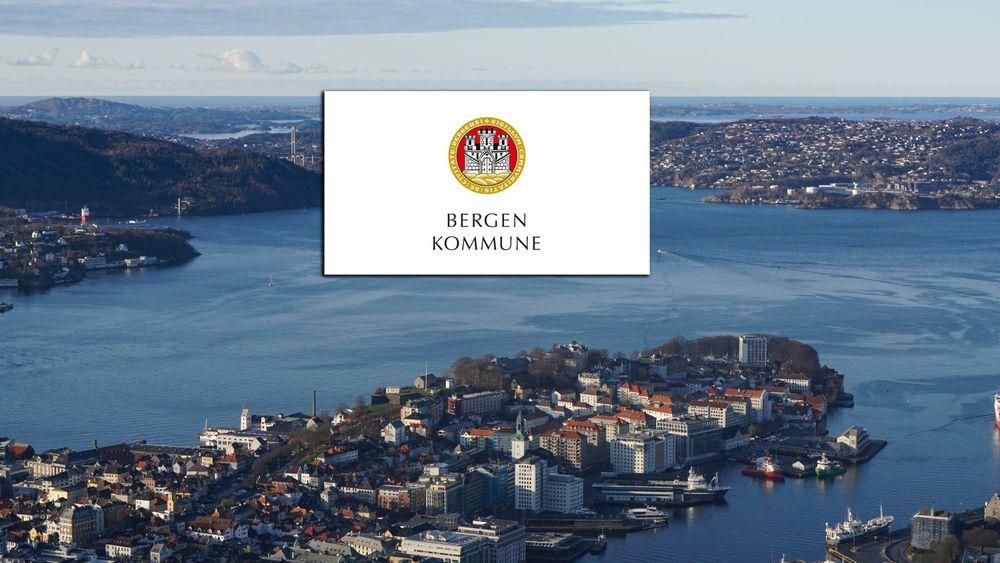 Bergen satser på klima og oppretter egen klimaetat.