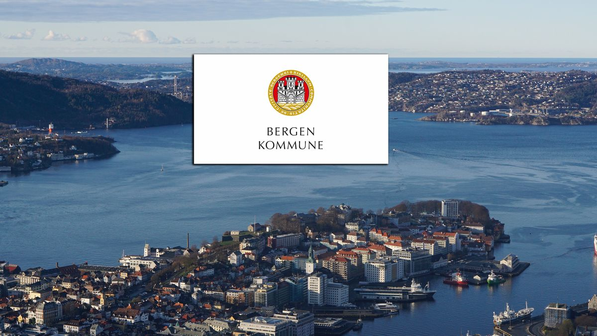 Bergens Nye Klimadirektor Skal Halvere Byens Utslipp Pa Tre Ar Her Er Sokerne Til Jobben Karriere360 No