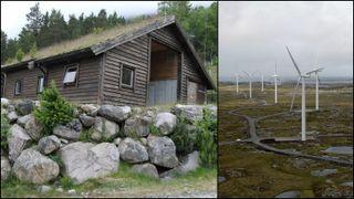 Lover vindkraftfri strøm, men: – Vi kan ikke styre elektronene
