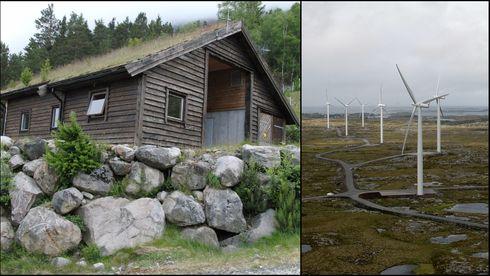 Norske strømselskap lover «strøm som garantert ikke er produsert med vindkraft»