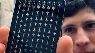 Norsk startup har patentert teknologi: Skal printe hud og blodårer til kroppen din