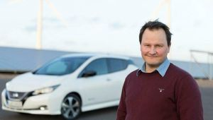 Kraftig prisøkning for Nissan Leaf