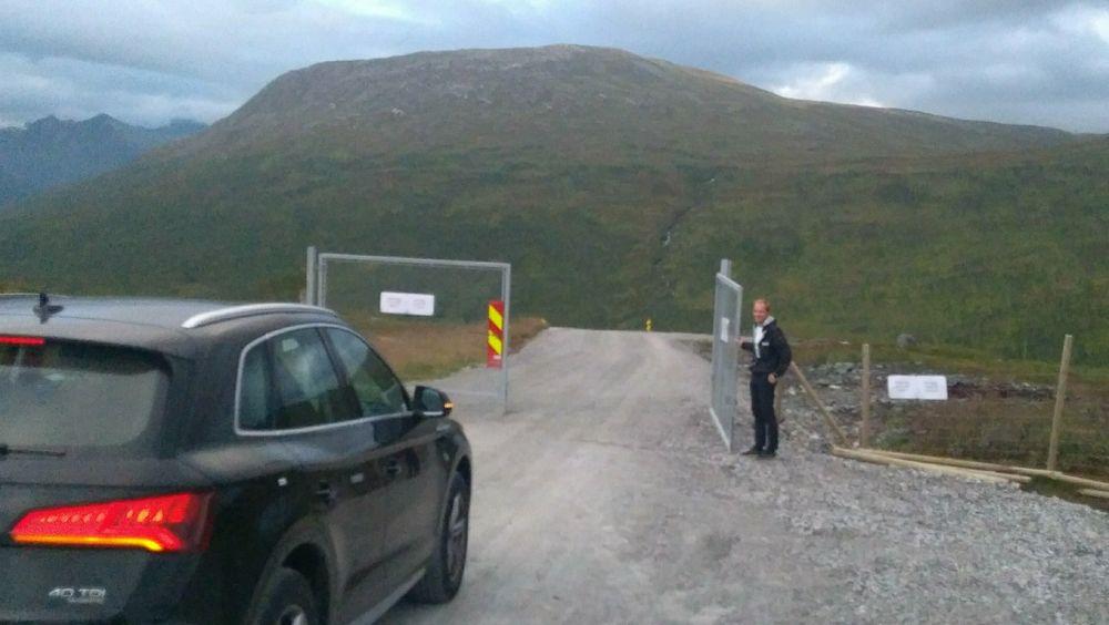 Ingen rein har beveget seg inn i vindparken mens porten sto åpen, argumenterer Nordlys Vind. De kommer til å anke overtredelsesgebyret fra NVE.