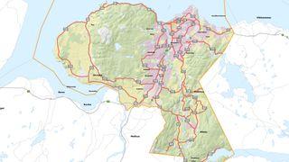 Mesta fikk storkontrakten på drift av fylkesveiene i Trondheim