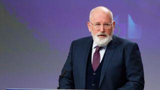 EU varsler storsatsing på hydrogen – men Norge manglerpå listen over potensielle samarbeidsland