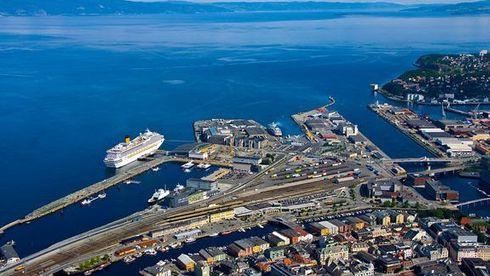 Norskledet autonomiprosjekt får 80 millioner kroner fra EU