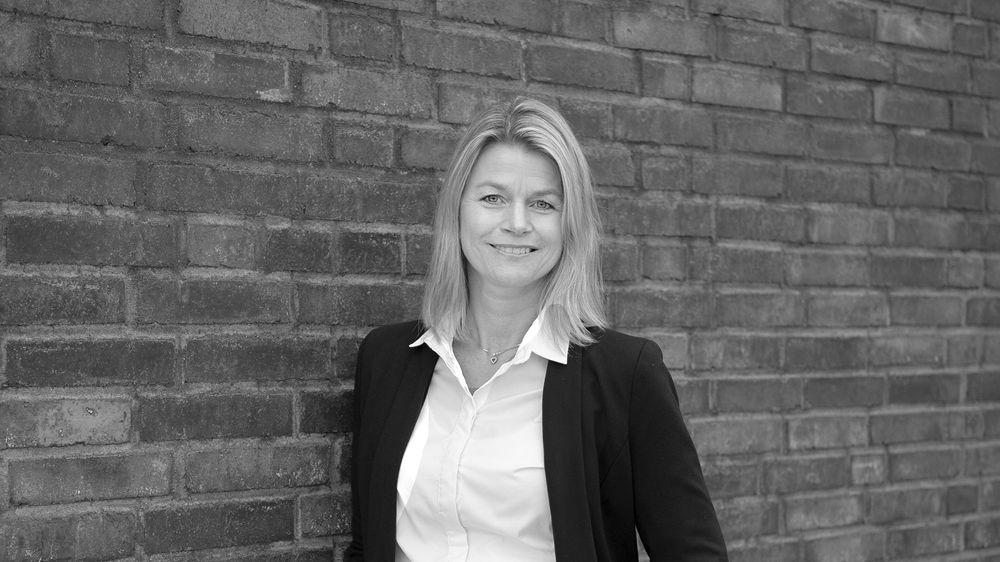 Oljedirektør Ingrid Sølvberg.