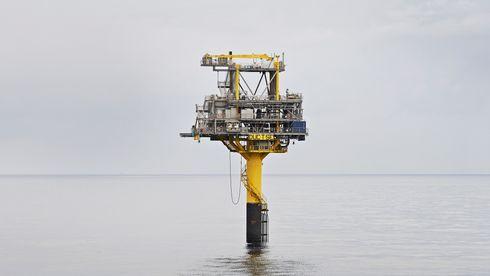 Sterk anbefaling fra klimaråd: La olje og gass i Nordsjøen bli liggende