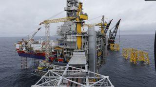 En sterk leverandørindustri er avgjørende for både oljenæringen og det grønne skiftet