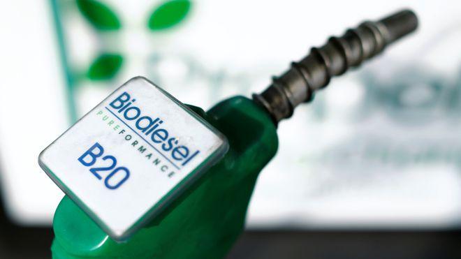 Biodrivstoff kan være en del av løsningen på 2025-målet, mener Drivkraft Norge.