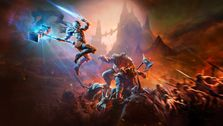 Kingdoms of Amalur: Reckoning pusses opp