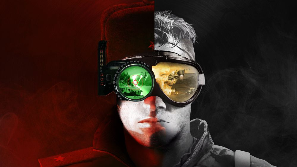 ANMELDELSE: Command & Conquer Remastered Collection