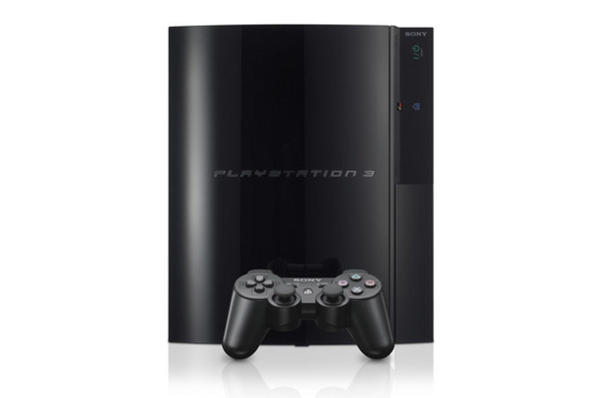 Playstation 3 kan kjøre Linux
