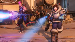 Blizzard fjerner Overwatchs omdiskuterte Hero Pools