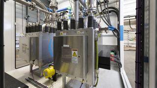 Tysk gigantsatsing på hydrogen