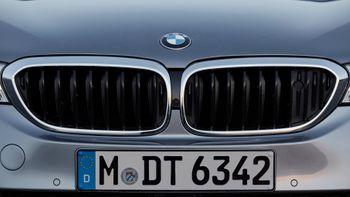 BMW er blant investorene til Prometheus Fuels.
