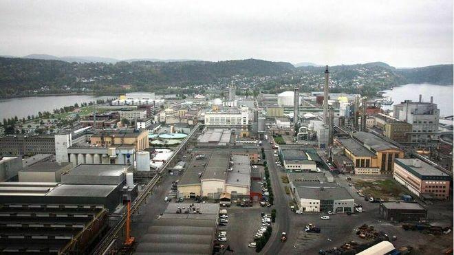 Eks-partnere blir konkurrenter: Nå vil to selskaper lage syntetisk drivstoff på Herøya