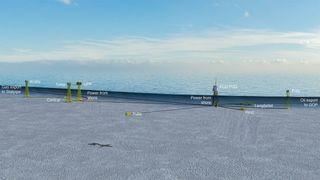 Endelig enighet om Noaka: I planene for utbygging ligger en ubemannet plattform og kanskje et havvindfelt