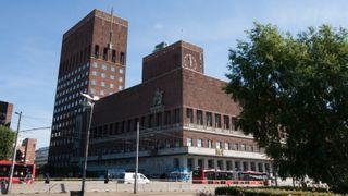 Oslo kommune kjøper inn Microsoft-programvare i stort monn.