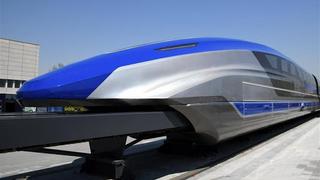Magnettog har klare fordeler ovenfor jernbaner, og kan bidra til å styrke Norden mener innsender