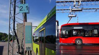 Dette er elbussproblemene til nå: Ladetrøbbel, datakrøll og like standarder som leverer ulikt