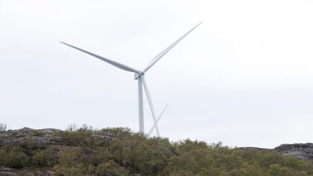 Frp har klare krav til vindkraftmeldingen, som trolig kommer fredag.