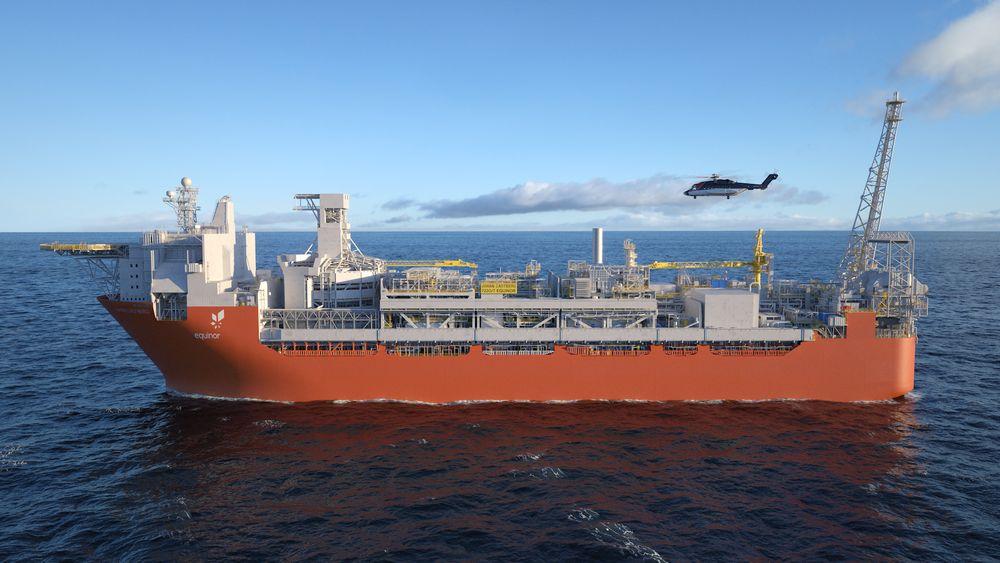 Fra 1990 til i dag er det investert 180 milliarder kroner i Barentshavet. Først med inntektene fra oljen fra Johan Castberg-feltet, som skal starte opp i 2022, går området i pluss.