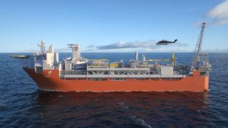 Oljeselskapene har investert 180 milliarder i Barentshavet siden 1990. Først med Castberg-oljen vil området gå i pluss