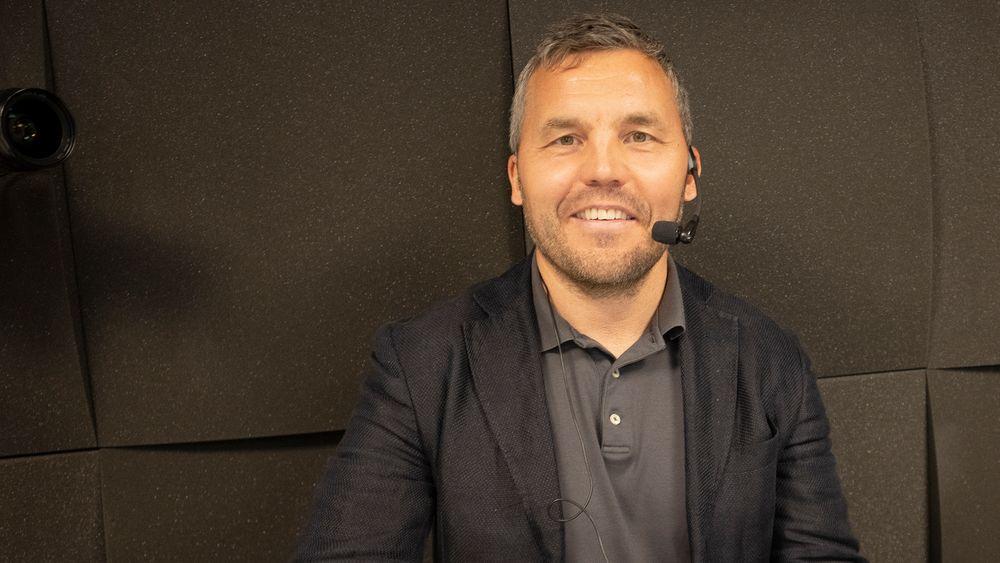 Multinordisk: Kenneth Fredriksen direktør i Huawei for Norden og Baltikum