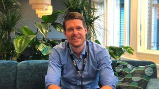 Fire gode grunner til å investere i Hybrid Plattform