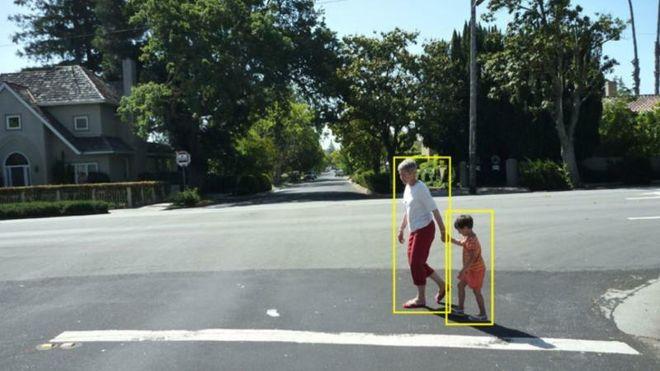 Simulator er overlegen virkeligheten når selvkjørende biler skal trenes opp