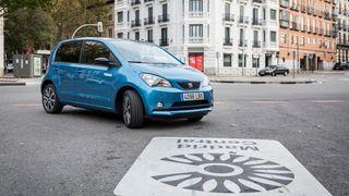 Nå innfører også Spania støtte til kjøp av elbil