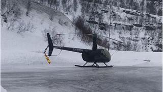«Prøve og se om det går»-flygning kostet to liv i helikopterulykke