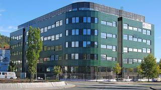 Conexus holder til i Energibygget i Drammen sammen med flere andre selskaper.