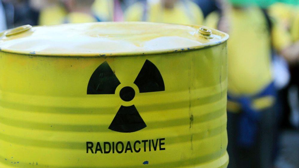 Norsk plutonium kan havne hos atomvåpenmakten Frankrike.