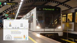 Sporveien er først i verden til å styre T-banen over mobilnettet