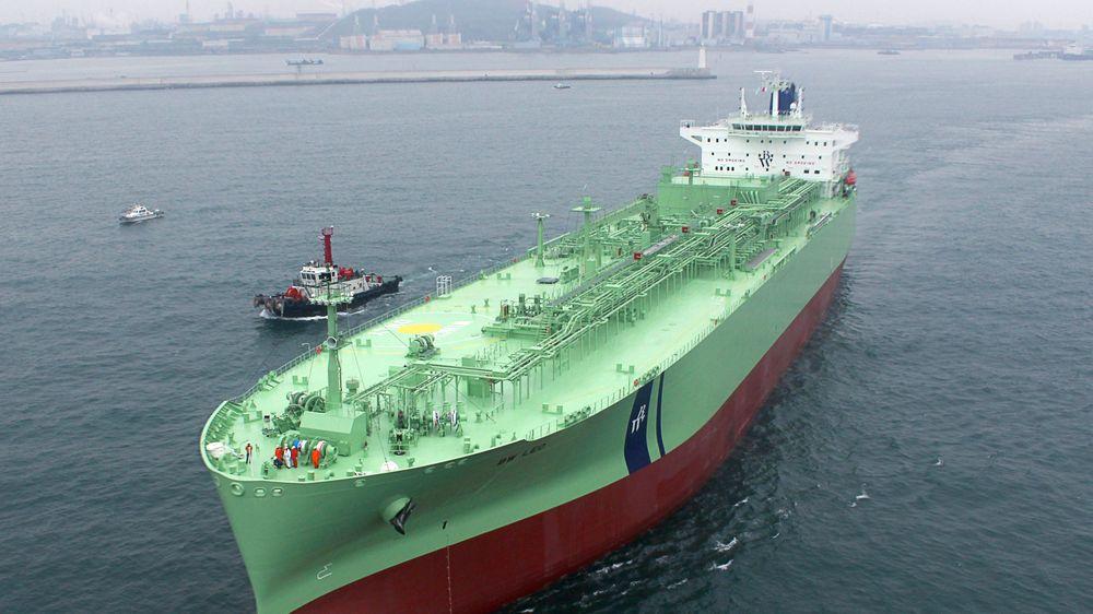 BW Leo er en VLGC (very large gas carrier) og kan frakte 84.000 kubikkmeter petroleumsgasser som kjøles ned til under -42 grader for å være flytende.