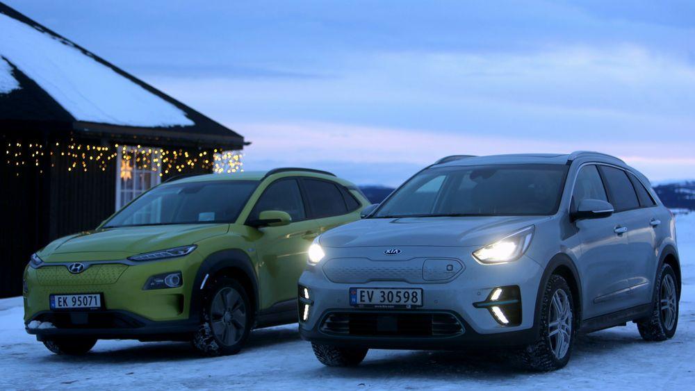 Nå lanserer Hyundai-Kia forbedrede varmepumper for elbilene, som skal gi enda bedre rekkevidde vinterstid. Tester i Sør-Korea i minus 7, skal ha gitt gode resultater.