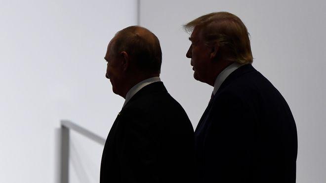 Både USA og Russland sitter på over 5.000 kjernefysiske stridshoder. Snart utløper nedrustningsavtalen