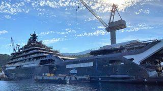 REV Ocean: Korona forsinker byggingen forskningsskipet – nå blir det jomfrutur neste år