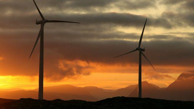 Vindkraftutbyggingen i norske fjell, kyst og skoger er helt unødvendig. Det burde TU vite. Vi har allerede et årlig overskudd av kraft på 15 TWh og mer blir det.