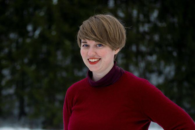 LO Media har ansatt Ane Bamle Tjellaug som ny redaksjonell utvikler