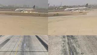 PIA-flygerne ignorerte flere advarsler før de prøvde å lande med hjulene inntrukket