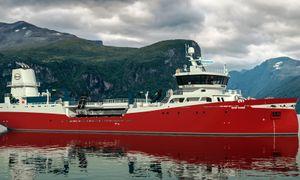 Batteribasert brønnbåt bidrar til bærekraft for havbruksnæringen