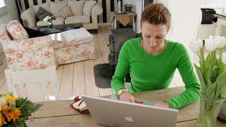 Produktivitet og trivsel for den enkelte er viktigst – ikke hvor kontoret ditt er
