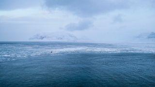 Klimaendringene på Svalbard er større enn tidligere kjent