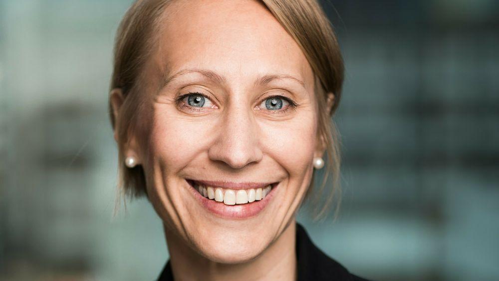 Når Europa nå vil satse på mer egenproduksjon, kan det svekke Norges posisjon som energieksportør, advarer Ingebjørg Telnes Wilhelmsen, leder for Norsk Hydrogenforum.