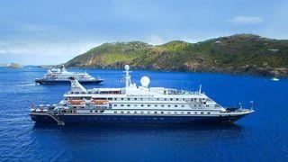 Det norske cruiserederiet ville forurense mer enn tillatt i verdensarvfjordene. Det kom ikke på tale