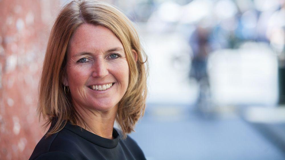 Med det offentliges hjelp kan koroankrisen gi en mer innovativ byggenæring, mener Grete Aspelund.